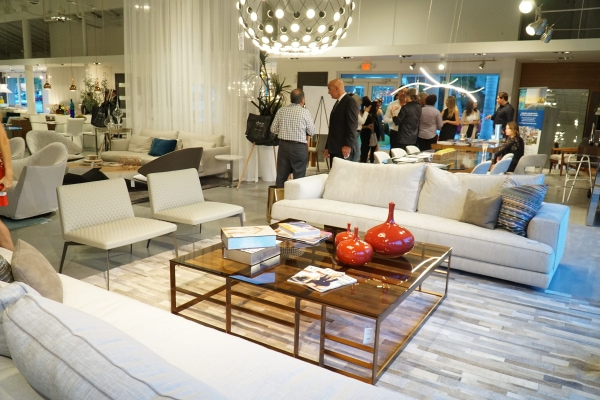 Photos Ocean Drive Magazine And Addison House Celebrate South Florida S Newest Real Estate Developments