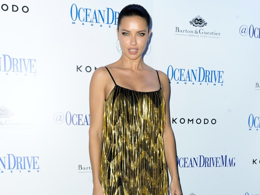 Adriana-Lima-Ocean-Drive-Cover-Party.