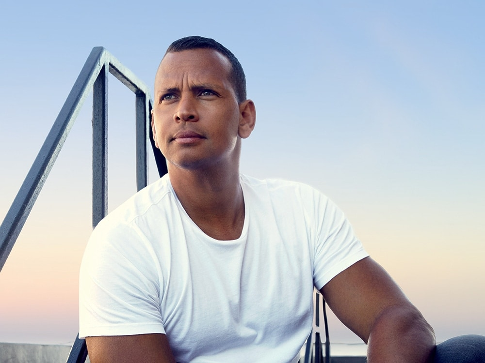 Alex Rodriguez on Life after Baseball, Coming Home to Miami & What's Next for Him
