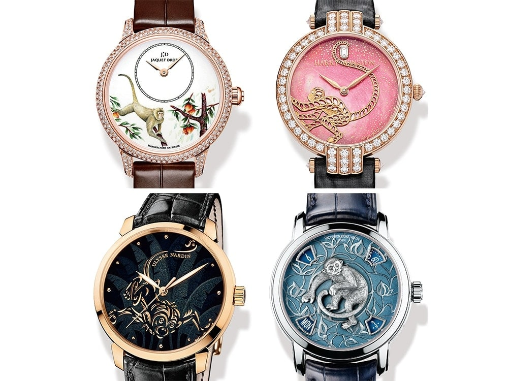 Animalistic-Timepieces
