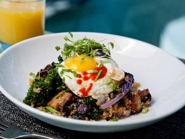 2 - Neighborhood Guide: Where to Brunch in Dow…