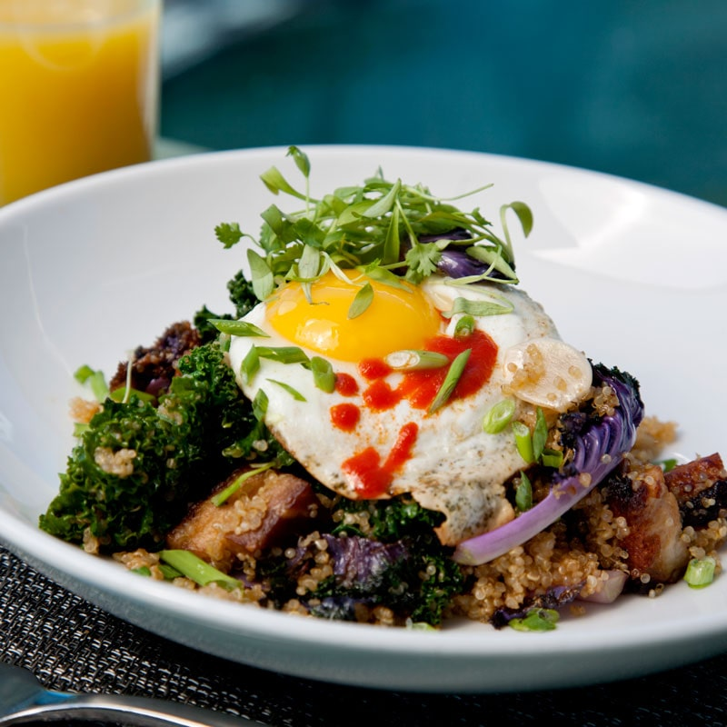 Miami Brunch Guide: Where To Eat Brunch In Downtown Miami