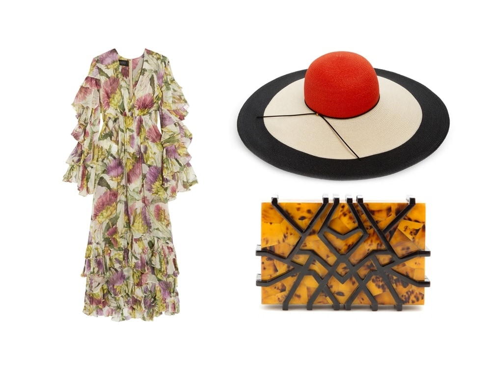 What to Wear Around Town During Art Basel Miami Beach