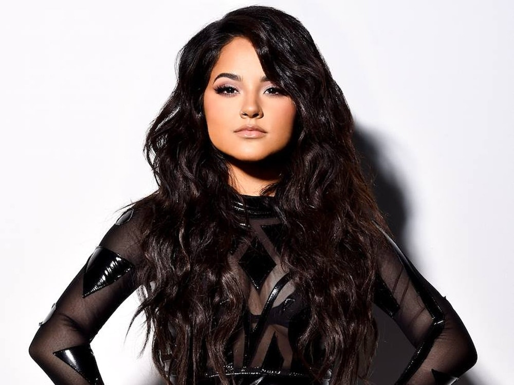 Becky G on the Impact of Social Media, Her First Love & Why She Loves the Magic City