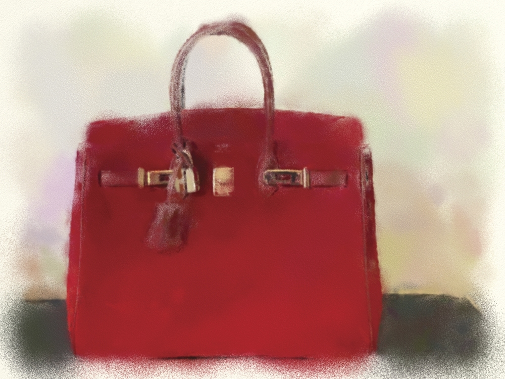 Hunting for Hermès' Elusive Birkin Bag Is a Sport of Its Own to Michelle Berk