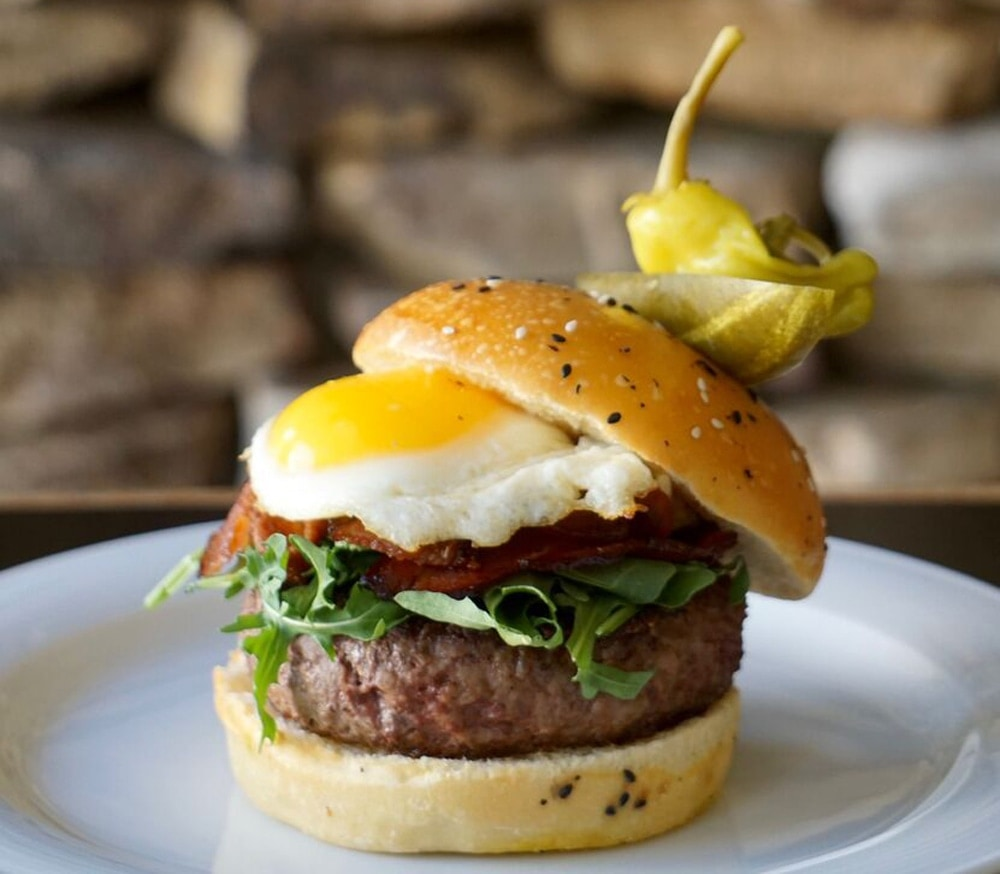 Bourbon-Steak-Breakfast-Burger.