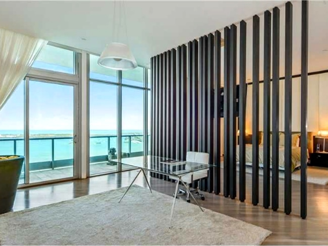 2 - We Found the Perfect Miami Homes for These Celebs