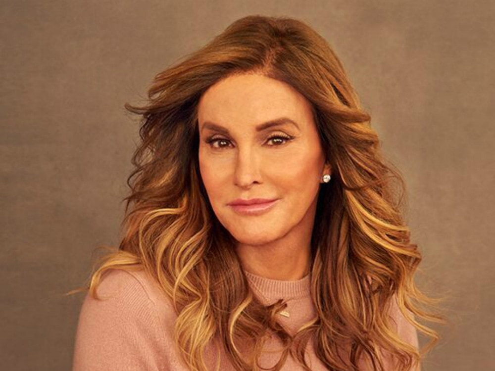 Caitlyn Jenner Talks About Her New Book, Trump, and The Advice She'd Give Her Younger Self
