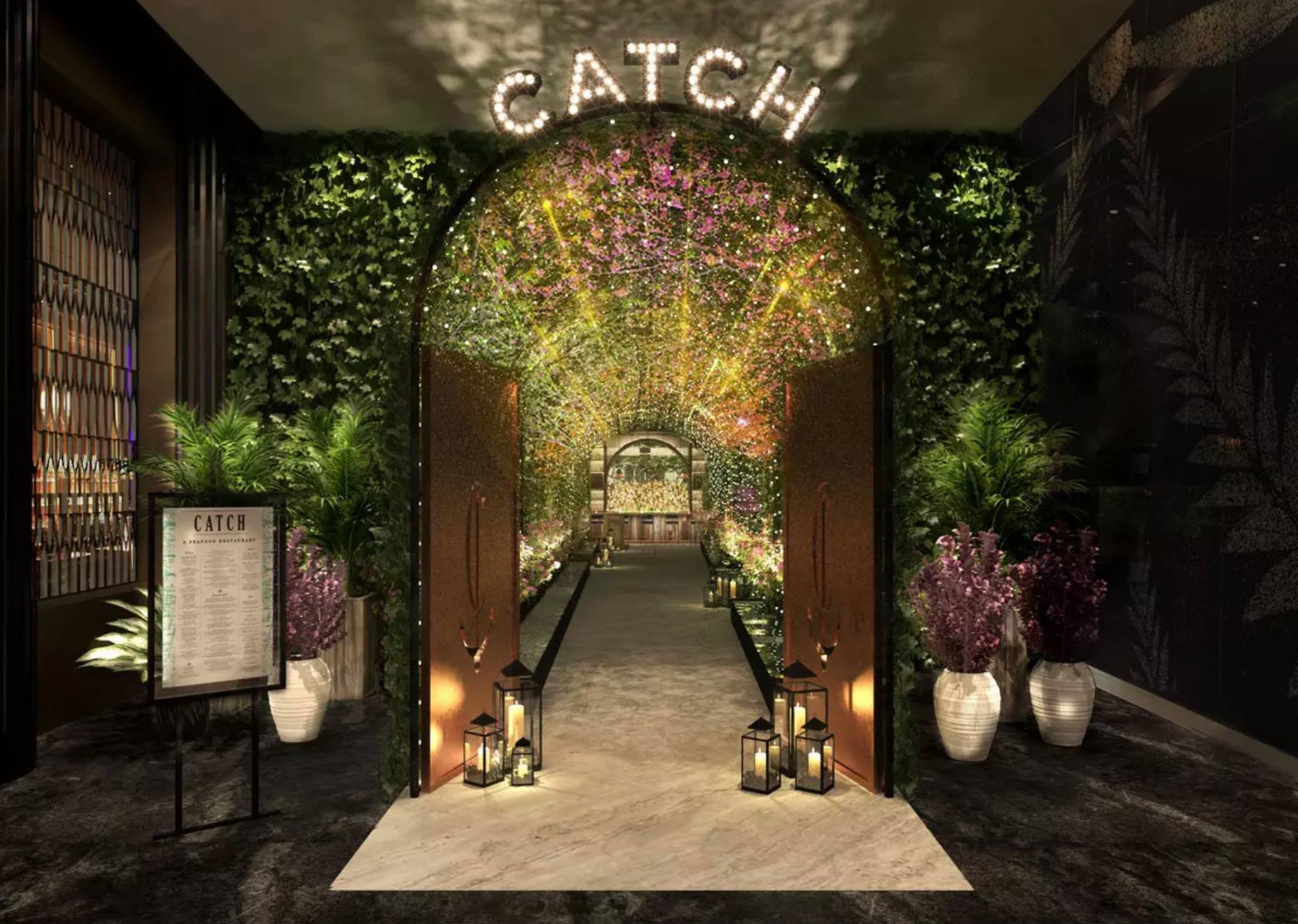 Catch_Entrance