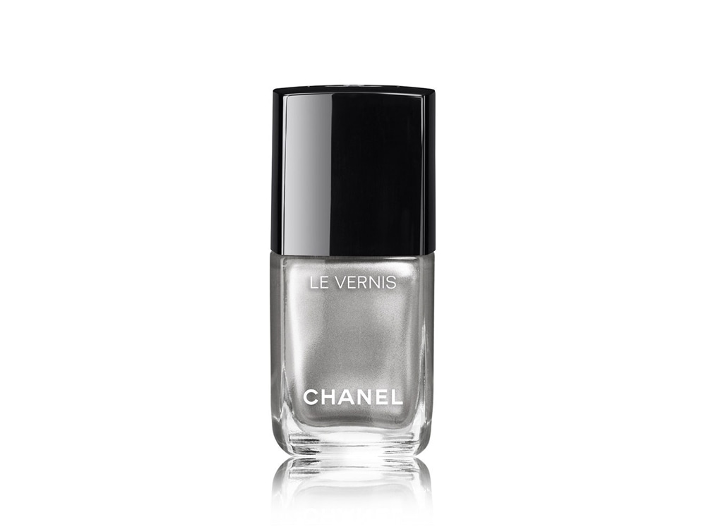 Chanel-LE-Vernis-in-Silver
