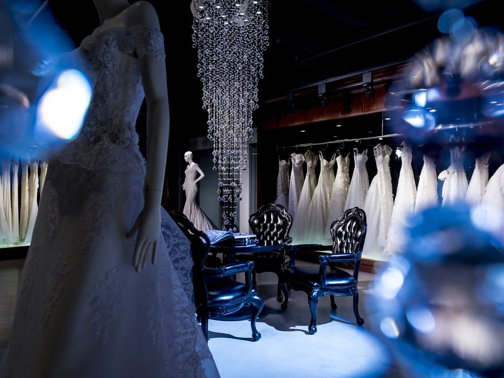 Miami's Top Bridal Boutiques for Brides-to-Be