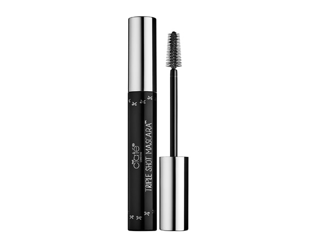 Ciate Triple Shot Mascara in Midnight Blue
