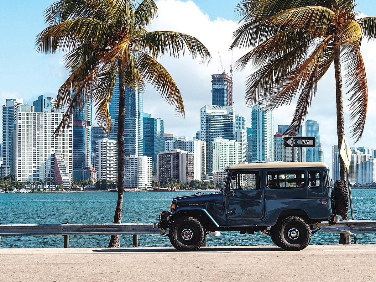 Here\'s Why Classic Motors Is Becoming a Hot Spot for Miami Car ...