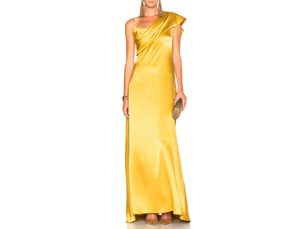 What to wear to fall weddings in miami for Wedding guest dresses miami