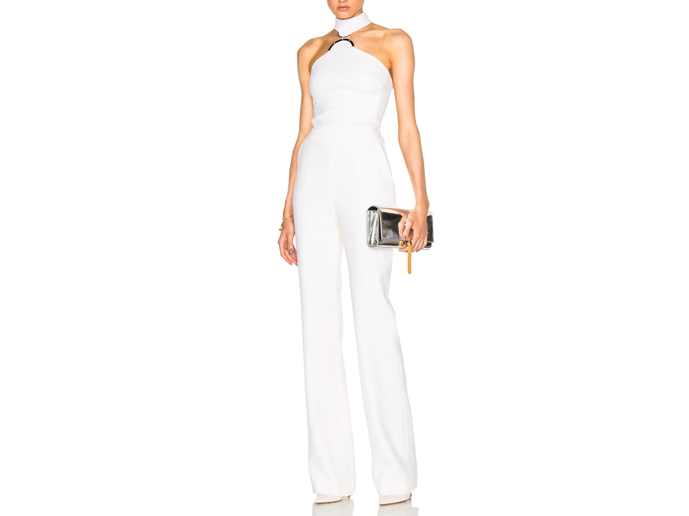 David-Koma-White-Jumpsuit