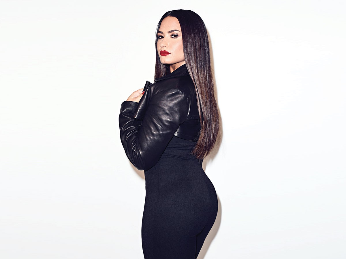 Jewelry 2018 >> Demi Lovato and DJ Khalid Team up for an Epic Tour with a ...