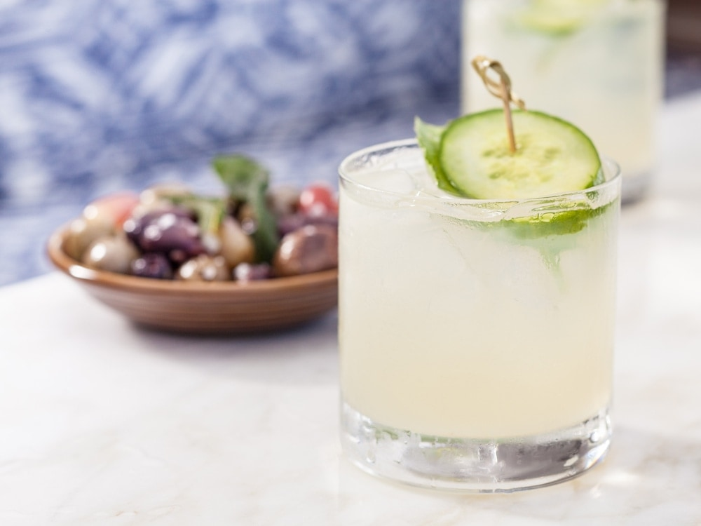 What You Should Be Drinking Now: Cocktails with Asian Ingredients