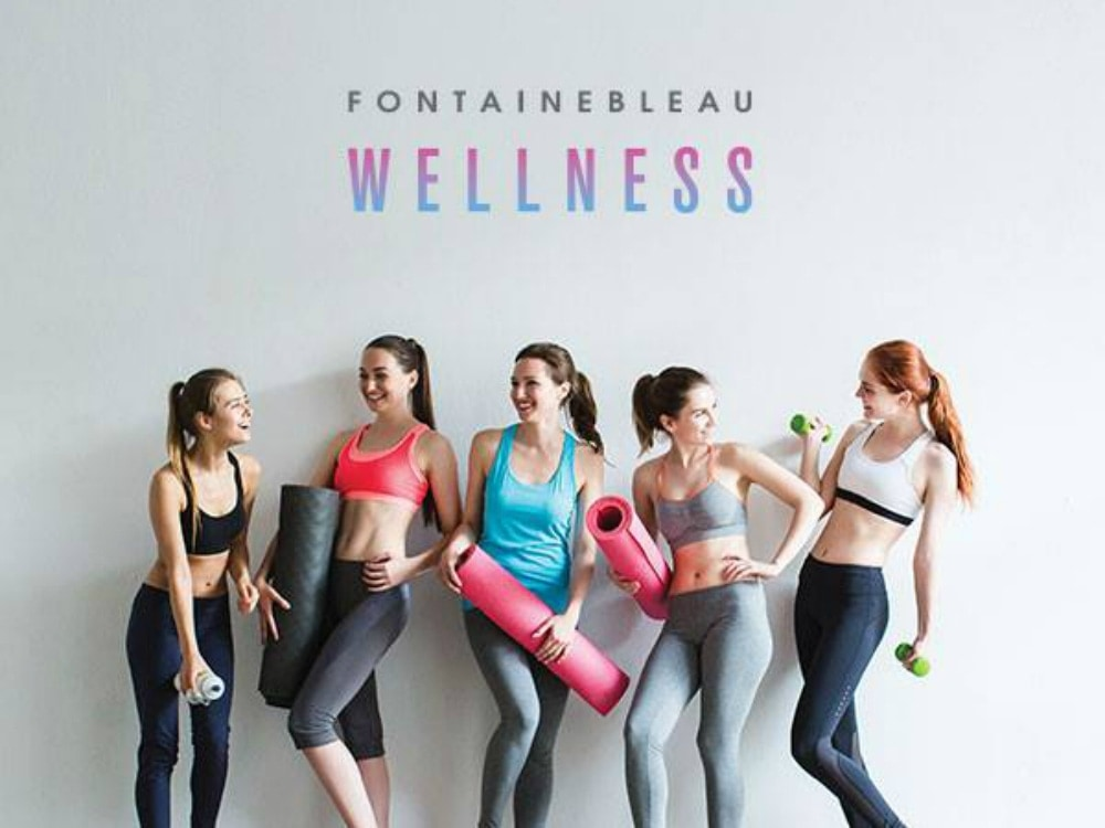 Fontainebleau_Wellness_Escape_Poster.