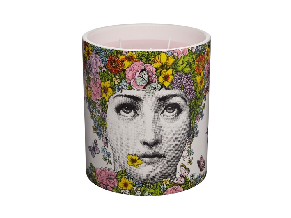 Fornassetti-Flora-Candle