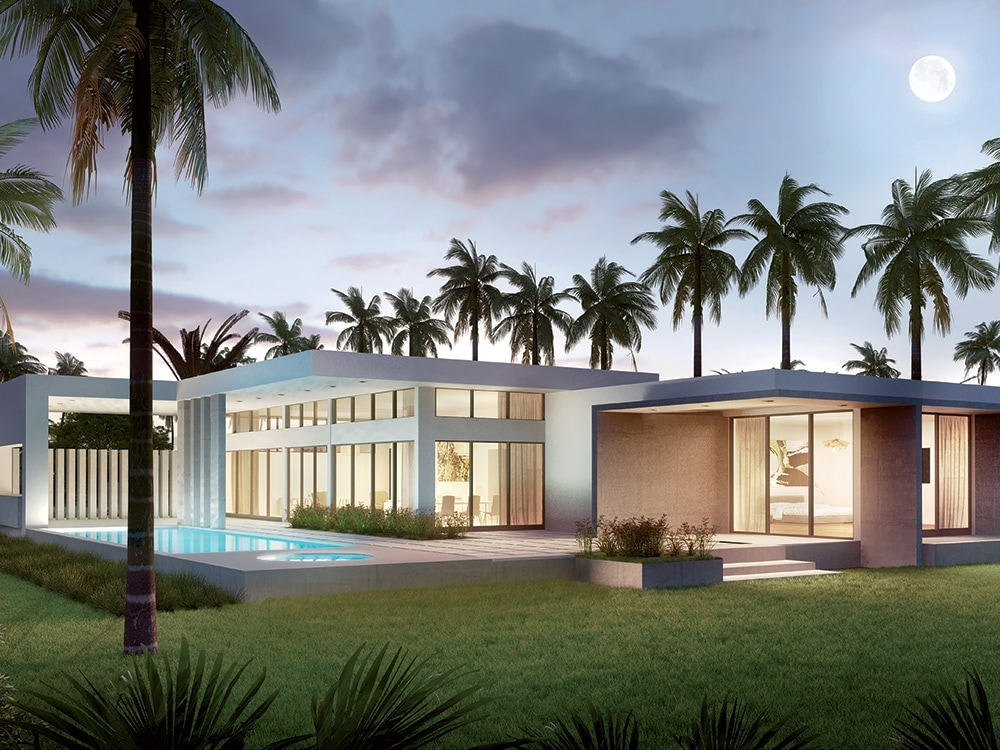Luxury Living Makes Its Way Outside Miami to Fort Lauderdale with 9 New Developments