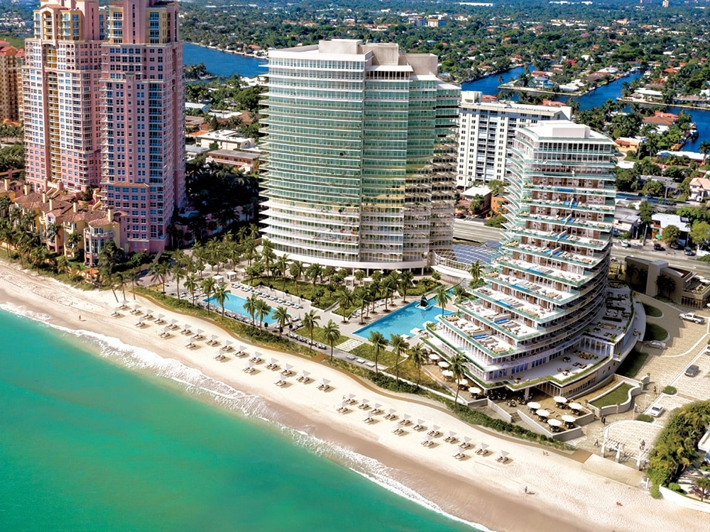 New Luxury Homes In Fort Lauderdale