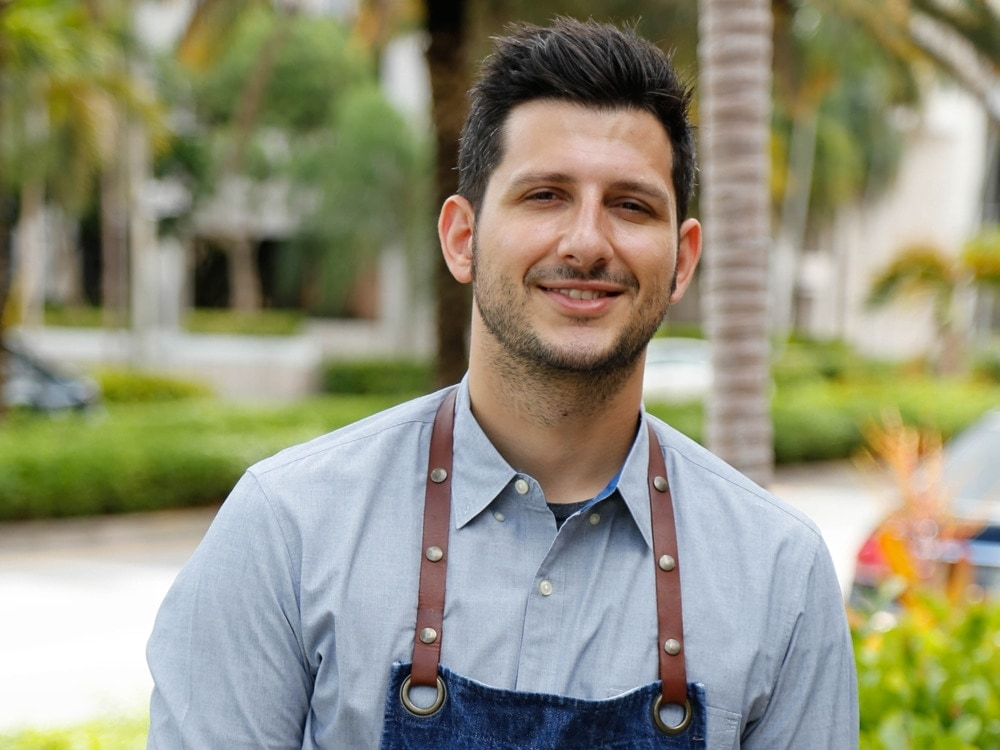 Presented by VeritageMiami: Top Miami Chefs Share Why They're Excited for This Year's VeritageMiami