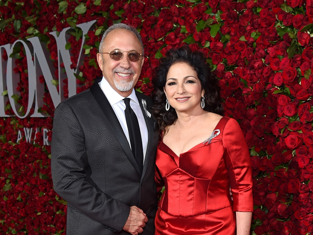 Emilio Estefan on Opening Estefan Kitchen & How His Daughter Is Carrying on the Family Legacy