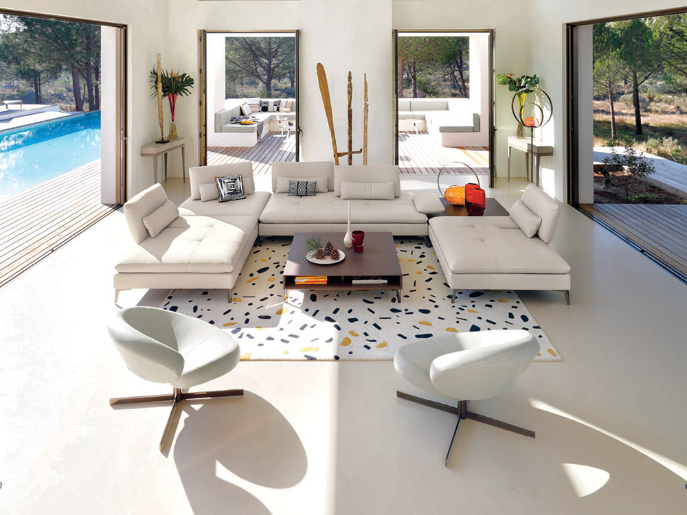Miami Home Decor Chic Ways To Revamp Your For The Summertime