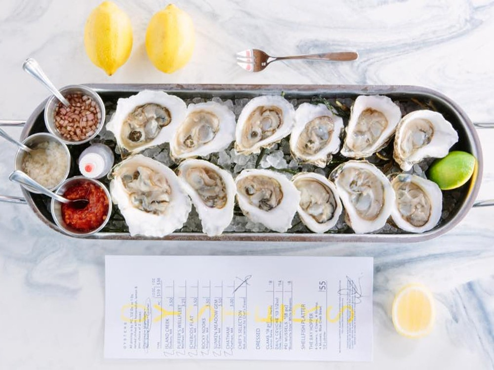 Where to brunch in every miami neighborhood for Izzys fish and oyster
