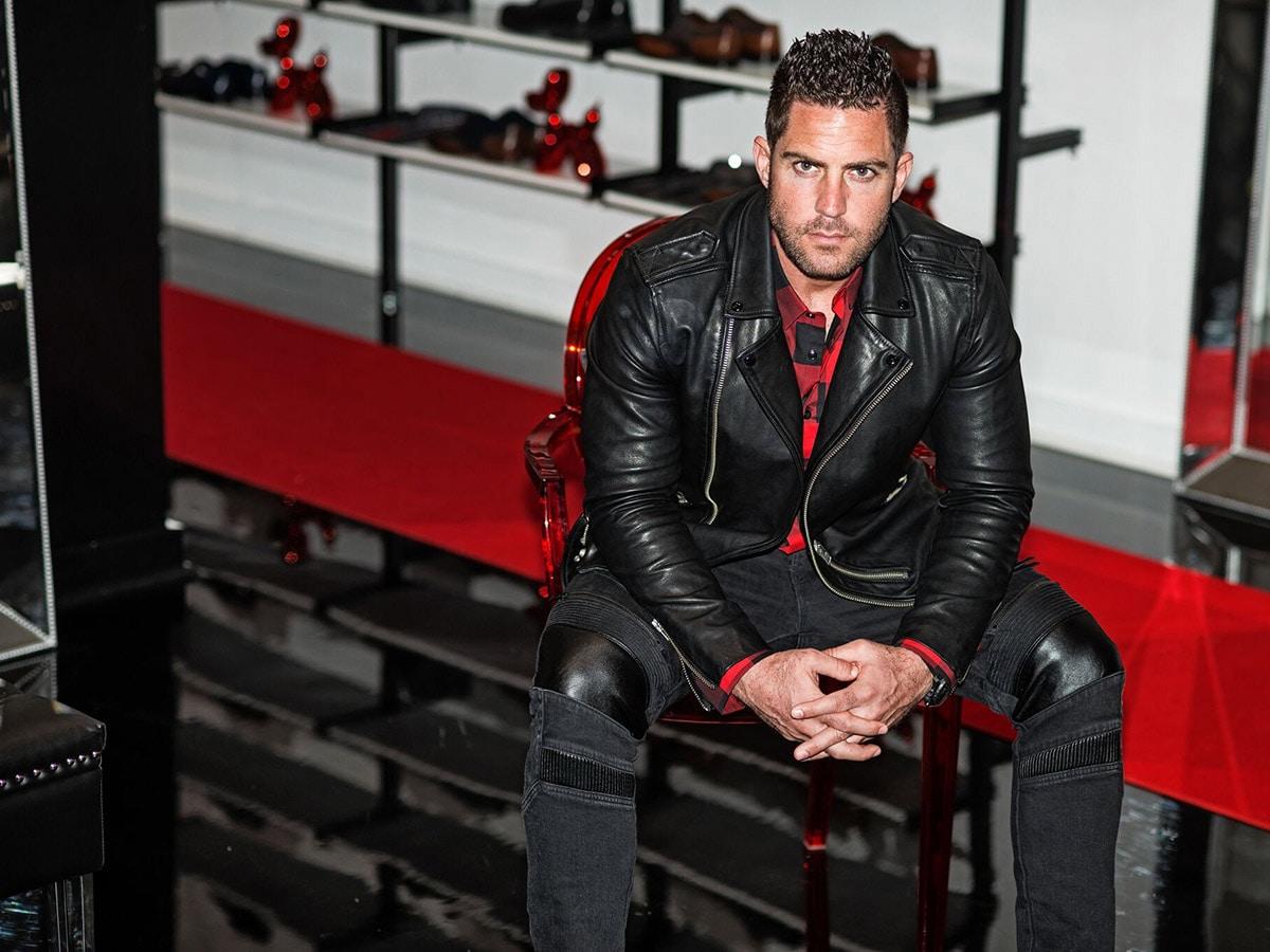 Heres why Miamis Most Stylish Men Are Wearing Jared Lang