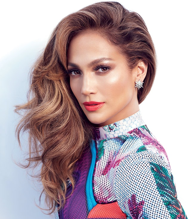 ... Jennifer Lopez brings the heat back to Miami for a one-night-only Jennifer Lopez