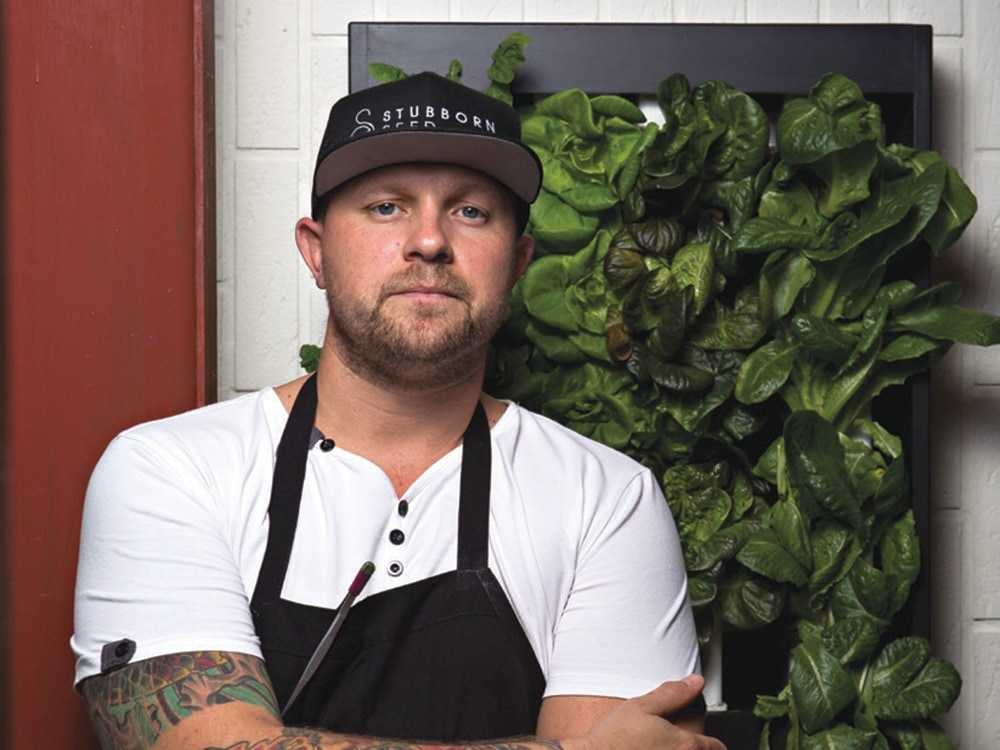 Top Chef Winner Jeremy Ford on Opening His Laid-Back Miami Beach Hot Spot