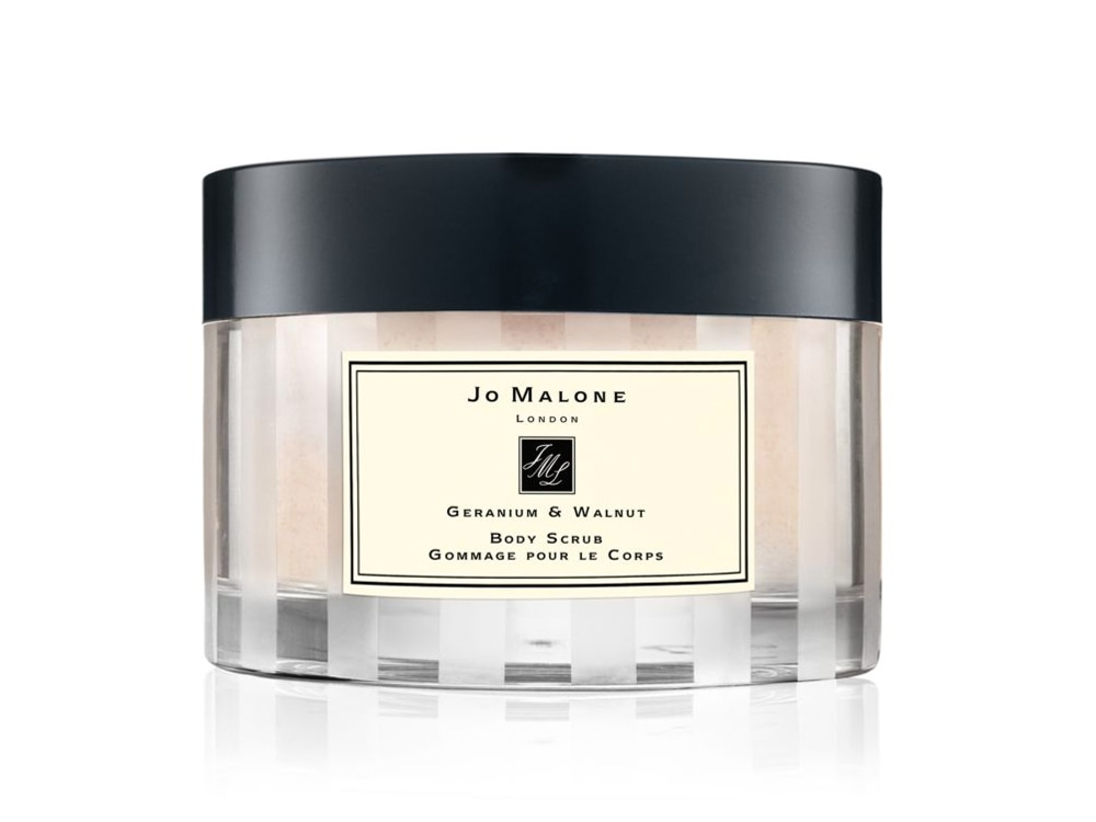 Jo-Malone-London-Geranium-and-Walnut-Body-Scrub.