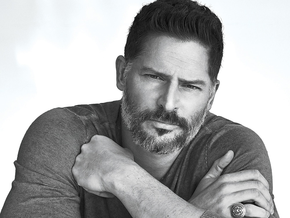 Joe Manganiello on Being Typecast for His Physique, His Marriage to Sofia Vergara & Why He Loves Miami