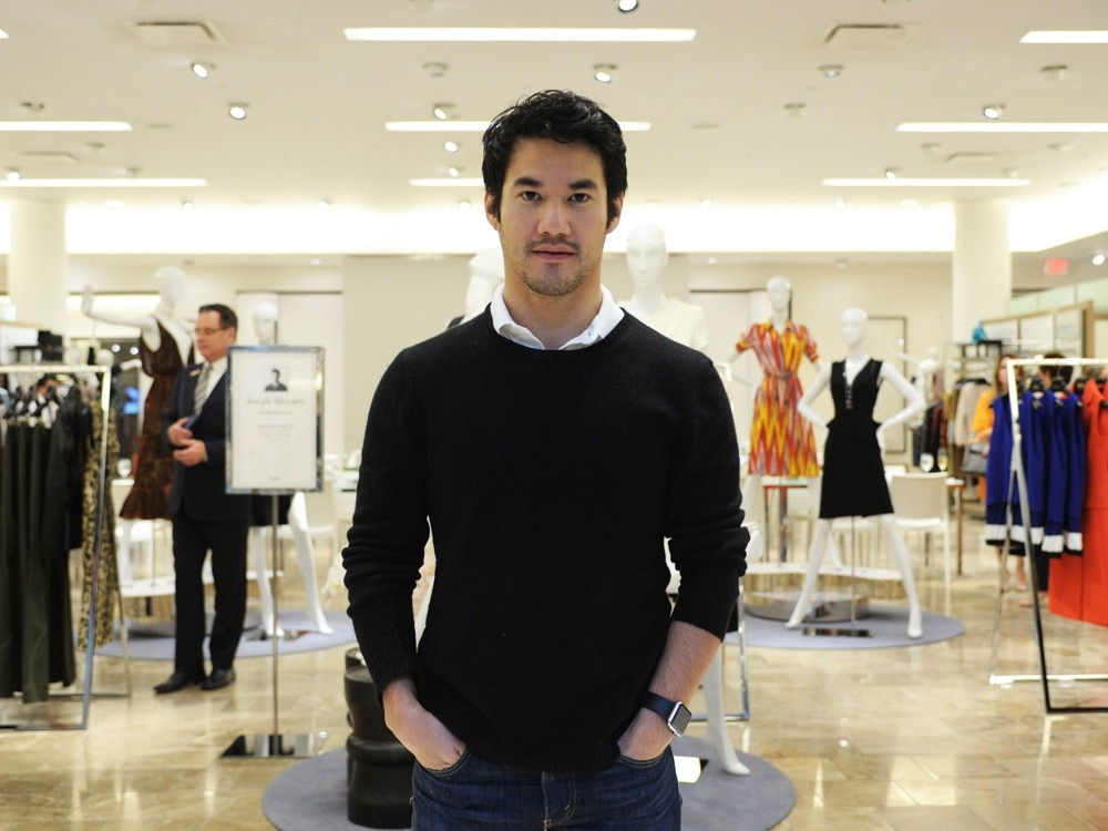 This is What Joseph Altuzarra Thinks You Should Wear to Art Basel Miami Beach...