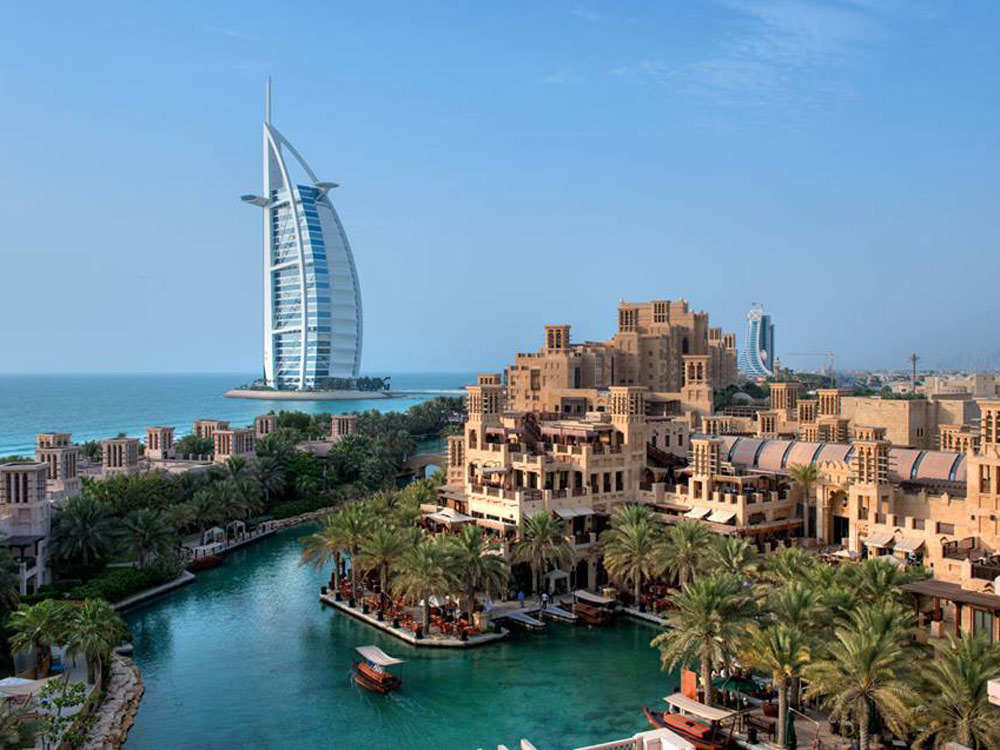 Sponsored Post: Instagram It—The Most Photogenic Places to Visit in Dubai