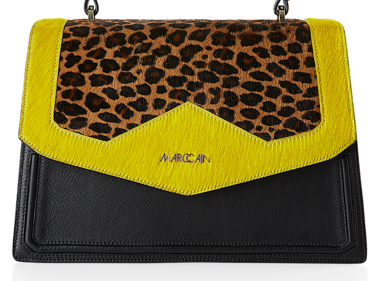 Exclusive Giveaway: Enter To Win a Handbag from Marc Cain