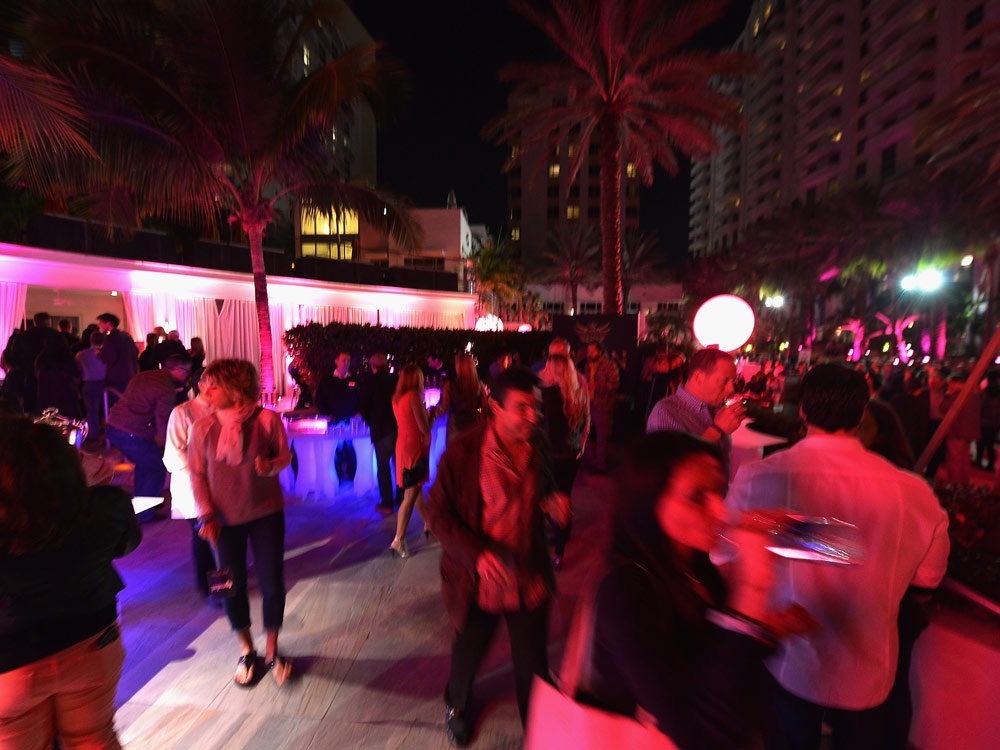 Here Are the Top SOBEWFF Events You Can Still Score Tickets to