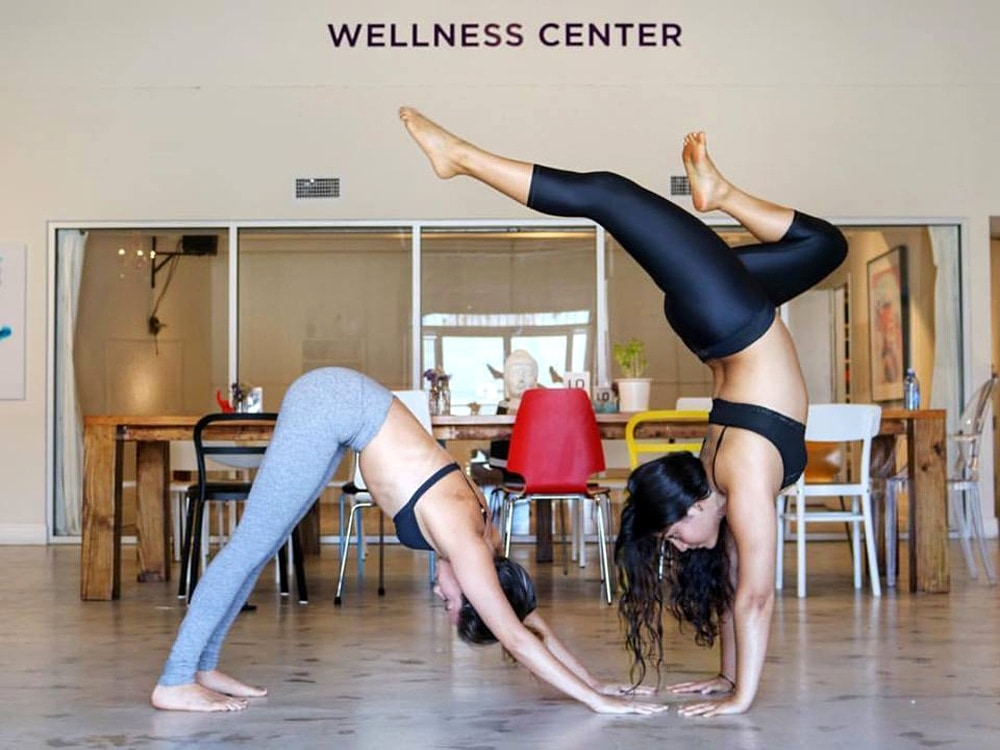 Love Life Wellness Yoga Center
