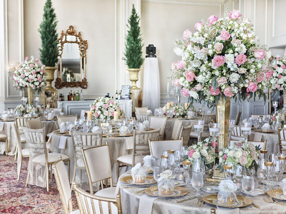 Luxurious-Events