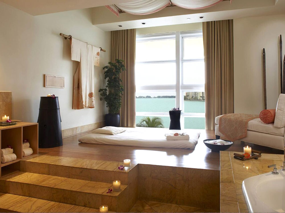 Romantic couples massages to book for valentine 39 s day for Salon oriental