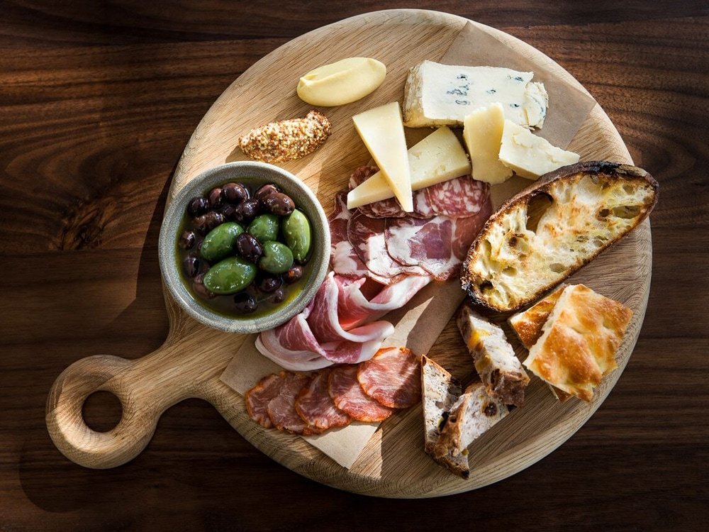 Where to Find the Best Cheese Plates in Miami
