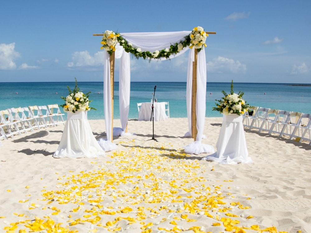 Over 15 Stunning Destination Venues for Your Special Day, Presented by Atlantis, Paradise Island