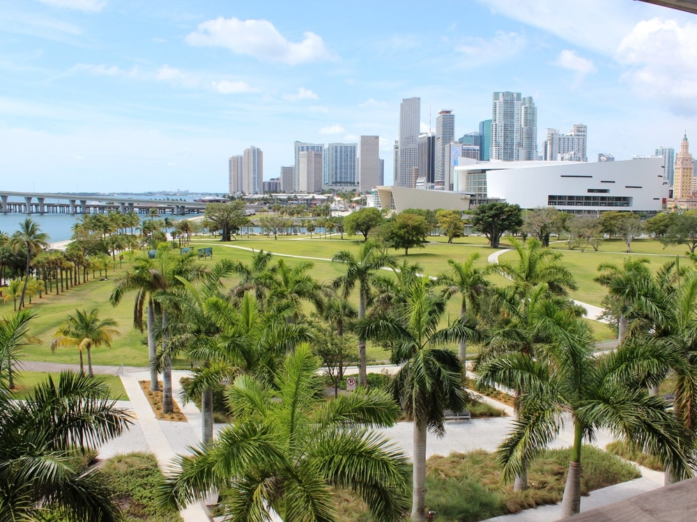 These Are the Best Spots for a Spring Picnic in Miami