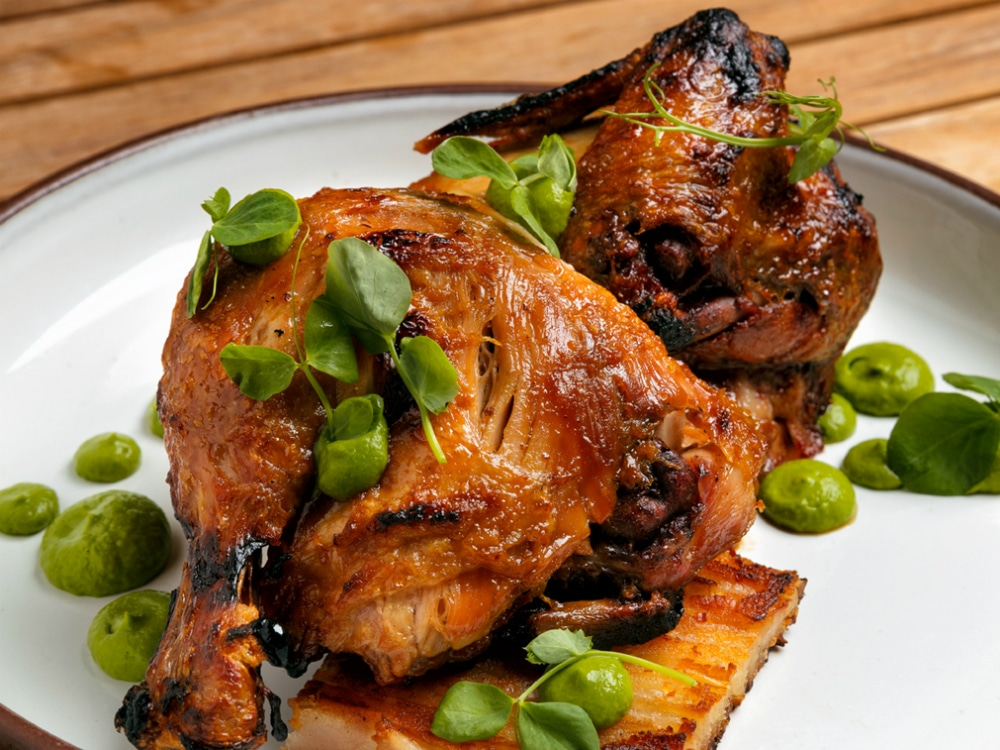 Obra_Kitchen_Table_Roasted_Chicken