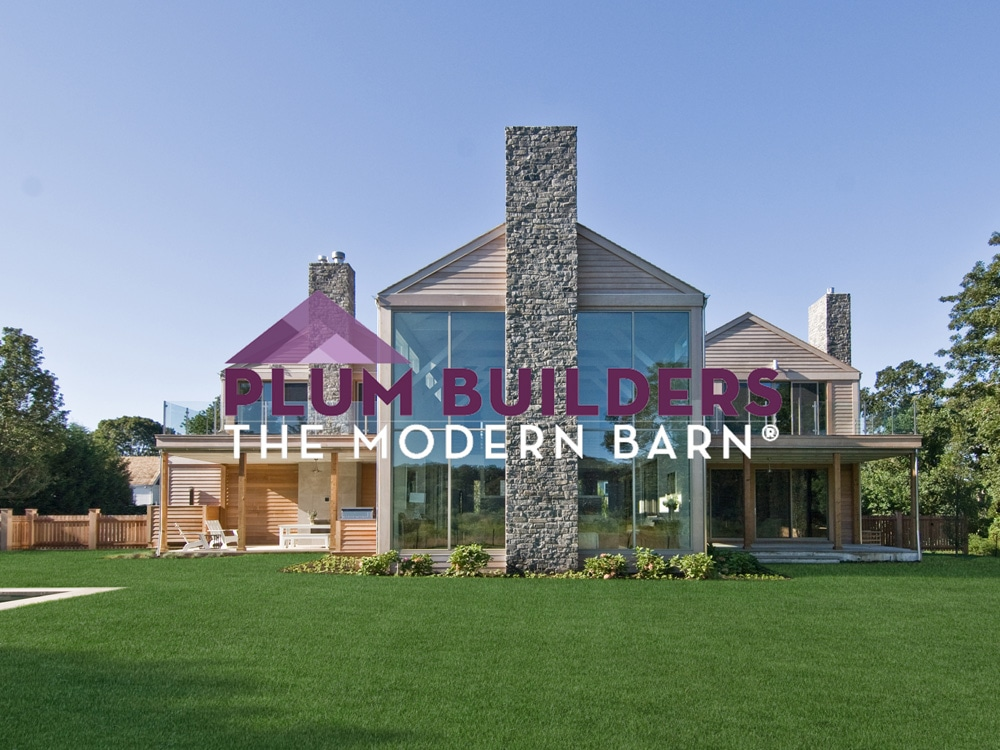Introducing The Modern Barn®—The Trademark of Plum Builders, Presented by Bespoke Marketing