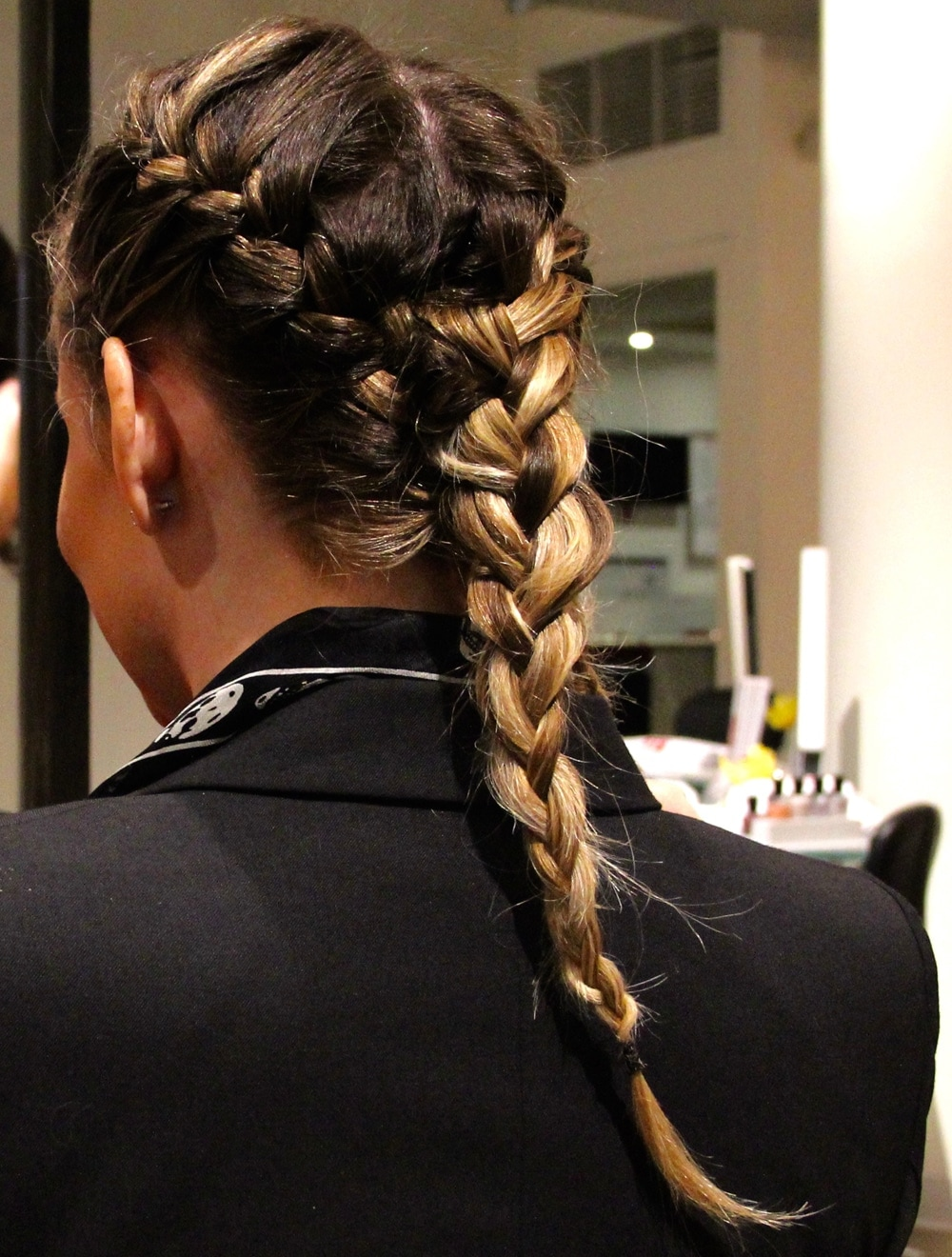 hair styles of braids the hairstyles for every type of s day 3978