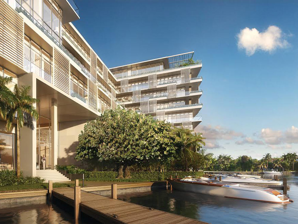 Ritz-Carlton-Residences-Dock
