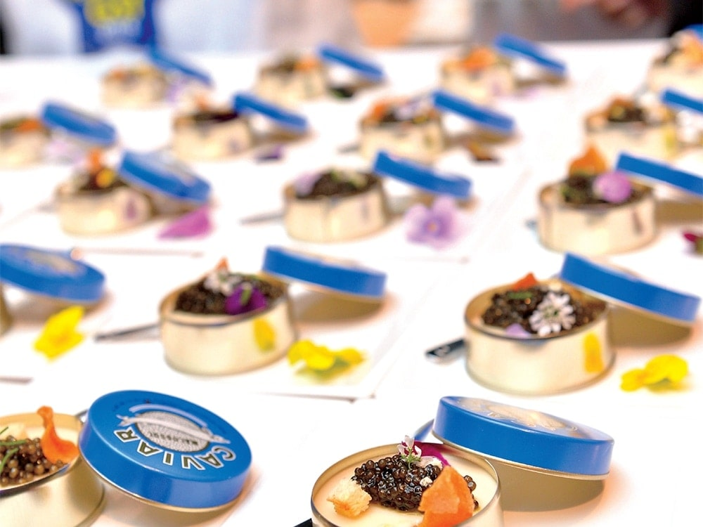 SOBEWFF Founder Dishes on the One Event to Splurge On & What's New This Year