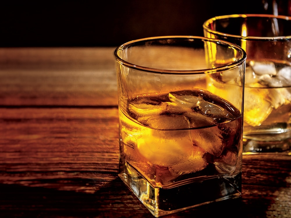 why is scotch so popular in miami right now